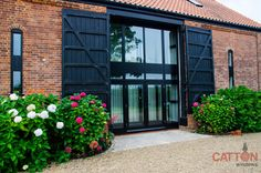 Bespoke Hardwood Doors and Windows