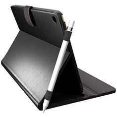 PRE ORDER iPad Pro 10.5 Case with Pencil Holder by Cuvr |... https://www.amazon.com/dp/B073BBKDKZ/ref=cm_sw_r_pi_dp_x_XVESzb8FPBNF6