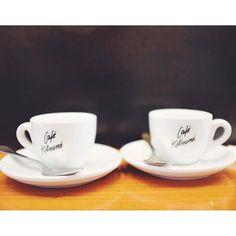 Café cool. Service Nul.. On nous explique.. ?!