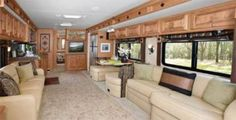 There are certain features in an RV that you just won't appreciate until you have them.  Whether you are buying new or used, or looking to update, choosing the right RV is a big decision. It really boils down to your own personal choice. It...