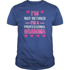Professional GRAMMA T shirts T Shirts, Hoodies. Check price ==► https://www.sunfrog.com/Funny/Professional-Meme-T-shirts-93239835-Royal-Blue-Guys.html?41382 $21.99