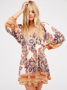 f1fd222743 Say You Love Me Mini Dress at Free People Clothing Boutique