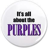 It's all about the Purples!