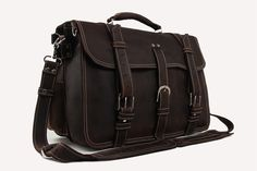 ed65ba88ea Image of Super Large Multi-Use Leather Travel Bag
