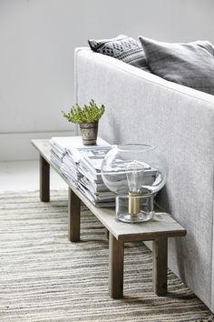 Interieur   Hedendaags scandinavisch wonen - Woonblog StijlvolStyling.com (Photo: House Doctor)