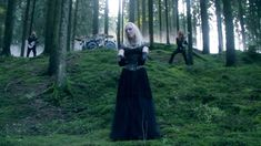 "Interview by Ary R After the great success gained with her new solo album, ""Libertine"", the amazing Liv Kristine comes back with her band Leaves'Eyes and she introduces to the met… Hard Music, My Music, Gothic Metal, Metal Sinfónico, Metal Songs, Symphonic Metal, Power Metal, Classic Songs, Love Rocks"
