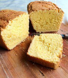 Mais uma receitinha esperta sem glúten: Pão Salgado de Fubá . O milho é naturalmente sem glúten, consequentemente o fubá também. Esse ...