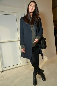 Burberry Prorsum   Fall 2013 Ready-to-Wear Collection   Style.com