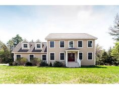 3 bedrooms 2 1/2 baths on 3 acres Kittery, ME