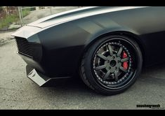 The Vengeance Camaro | need it!!