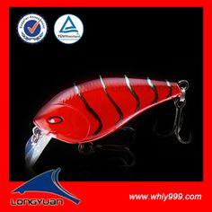 Swimming Crank Bait Fishing Lures Wholesale 1. Original Manufacturer 2. TUV Verified Product 3. OEMODM 4. Good Paintings