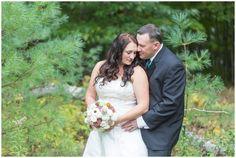 Wedding venue, Maine wedding