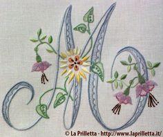 Italian Needlework: Drawn-Thread work