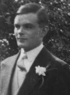 WWII Codebreaker Alan Turing Granted Royal Pardon - Icon People - Ideas of Icon People - World War II codebreaker Alan Turing has been pardoned by the queen over a criminal conviction for homosexual acts in the Bletchley Park, The Imitation Game, Alan Turing, History Magazine, Second World, War Machine, Kind Words, Popular Culture, World War Ii