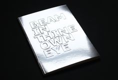 BITOE exhibition catalogue : Nadine Kessler Design