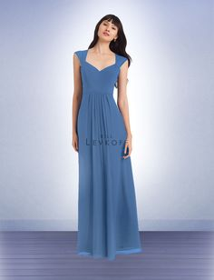 Bridesmaid Dress Style 1124 - Bridesmaid Dresses by Bill Levkoff