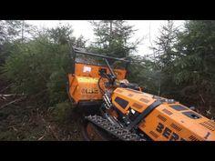 RoboFlail - Wim van Breda BV - YouTube