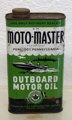 If you're a designer tasked to create authentic-looking vintage motor oil packaging, here are 25 inspiring designs you can get inspiration from. Vintage Packaging, Vintage Labels, Packaging Design, Label Design, Vintage Oil Cans, Vintage Tools, Old Gas Pumps, Old Gas Stations, Oil And Gas