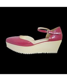 Wedges Rossetti One