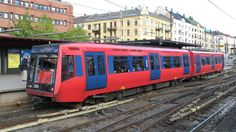 Image result for t2000 t-bane Bane, Train, Strollers