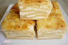 Mamina jela: Gibanica sa sirom od kiselog testa