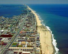 Ocean City, Maryland!