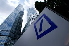 Millionenstrafe in denUSA: Deutsche Bank verbreitete sensible Daten per Lautsprecher - http://ift.tt/2b4r6Vq