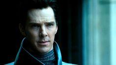 'Star Trek Into Darkness' Featurette Reveals Origin Of Benedict Cumberbatch's Role - CLICK FOR VIDEO. Ben + crew discuss role of Kahn!