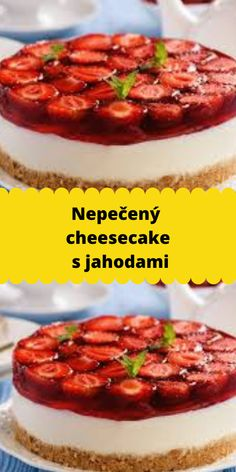 Cheesecakes, Food Art, Sweet Recipes, Muffins, Deserts, Low Carb, Pie, Cupcakes, Pudding