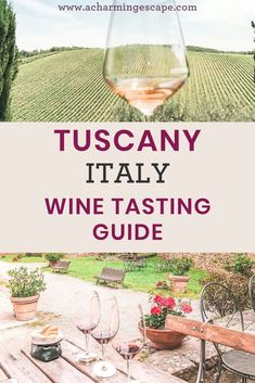 Tuscany: In Search of Best Italian Wine — A Charming Escape Italy Travel Tips, Travel Europe, Travel Usa, Travel Guide, Best Italian Wines, Italy Vacation, Italy Trip, Chianti Wine, Italy Destinations