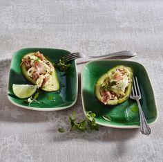 Mozzarella-Avocado Rezept | LECKER