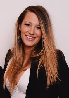 BLAKE LIVELY - AFTER GIVING BIRTH TO HER DAUGHTER