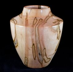 Ambrosia Maple Vase(29-259)