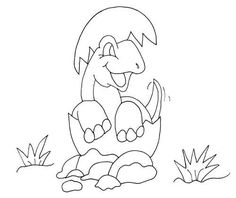 Distinctive and Inventive Cute Brachiosaurus Child Dinosaur Coloring pages You are in the right place about Coloring Pages completed Here we offer you the most. Baby Coloring Pages, Dinosaur Coloring Pages, Cartoon Coloring Pages, Disney Coloring Pages, Animal Coloring Pages, Kids Coloring, Coloring Sheets, Dinosaur Eggs, Dinosaur Crafts