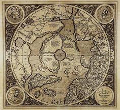 Mapas ilustrados Antique world maps, Old World Map illustration Digital Image, ancient maps, pole me Antique World Map, Old World Maps, Old Maps, Antique Maps, Vintage World Maps, Map Compass, World Map Poster, Arte Obscura, Map Globe