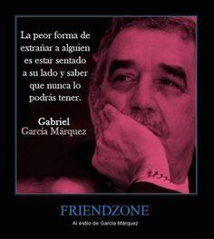 Señales de que estás en la FRIENDZONE, descúbrelas aquí... http://www.1001consejos.com/senales-de-que-estas-en-la-friendzone/