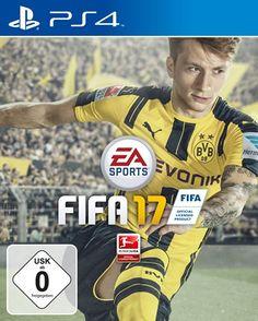 http://www.fifa-planet.com/ FIFA 17 - [PlayStation 4]