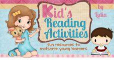Kids-Reading-Activities