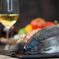 Grillkurs: 100% Fisch - lernen Sie Seafood und passende Beilagen auf dem Grill zuzubereiten