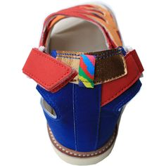 is-ness x Suicoke (Descente x Suikokku) sandal 4