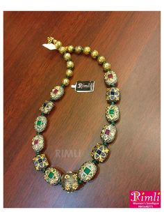Best seller in-store!Available at Rimli Boutique, T Nagar, Chennai. Beaded Jewellery, Bead Jewelry, Jewellery Making, Statement Jewelry, Crystal Jewelry, Beaded Necklace, Necklaces, Unique Jewelry, Ladies Boutique