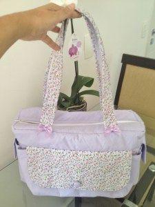 Tutorial Diy, Couture, Bag Making, Diaper Bag, Lunch Box, Sewing, How To Make, Matilda, Html