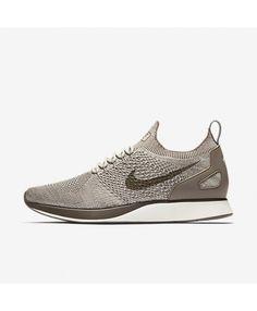 58f3869be73d Nike Air Zoom Mariah Flyknit Racer String Light Charcoal Pale Grey Dark  Mushroom 918264-200