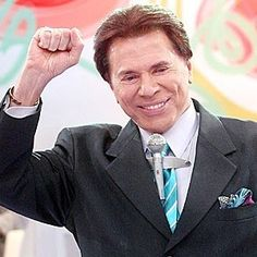 Silvio Santos/SBT