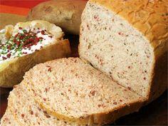 Fully Loaded Baked Potato Bread Mix