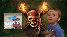 Пиратский дом Пираты Игровой дом для раскрашивания Развивающее видео Pir...