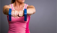 Ask the Celebrity Trainer: The Best Way to Tone Up (w/metabolic resistance training circuit)
