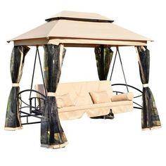 De Rechange Réparation Westwood Jardin Métal Swing Hamac 3 Places Chaise Bench Patio SC03
