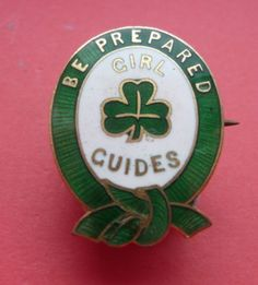 SUPER RARE UK VINTAGE GIRL GUIDES FIRST CLASS PIN BADGE | eBay Brownies Girl Guides, Guide Badges, Girls Rules, Vintage Girls, Pin Badges, Girl Scouts, Green, Scouting, Regional