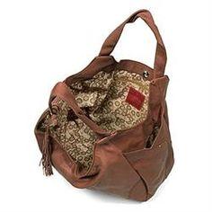 Maria Luisa Boutique | ML by Maria Luisa - Hobo Front Runner big bag